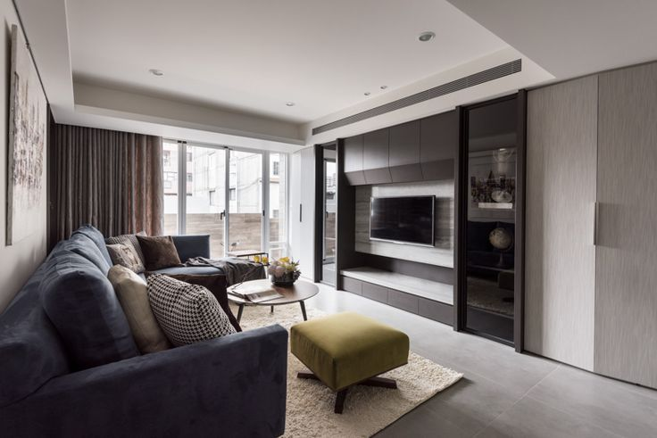 LUNA INTERIOR DESIGN | TAIPEI FS HOUSE