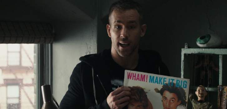 """Ryan Reynoldssempre foi um fã confesso deGeorge Michael,o que o levou a incluir a música """"Careless Whisper"""" emDeadpool,e algumas piadas sobre o grupo do cantor,Wham!Depois que George faleceu, no último domingo, o ator fez questão de postar, em seuTwitteruma simples homenagem ao astro da música! Ontem mesmo, assim que foi divulgada a notícia a respeito …"""