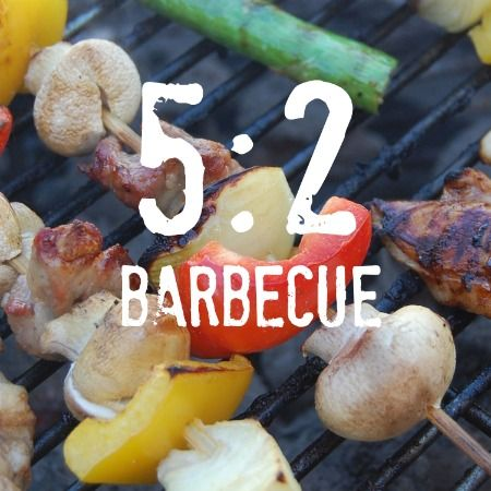 5:2 barbecue