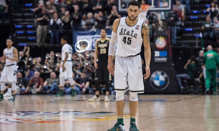 First-round loss doesn't taint Denzel Valentine's legacy