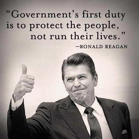 I guess I'm just the only one who doesnt change the description when they repin so here you go...Love this quote Ronald Reagan one of the best leaders this country has had