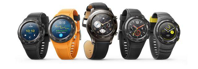 Le directeur général de Huawei ne voit pas l'intérêt de porter des montres connectées (Journaldugeek)