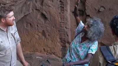 Ανατροπή στην ανθρώπινη ιστορία : Η Αυστραλία κατοικήθηκε 20.000 χρόνια νωρίτερα από την Ευρώπη