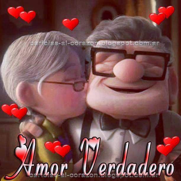Caricias Al Corazón: AMOR VERDADERO | PENSAMIENTOS | Love ...