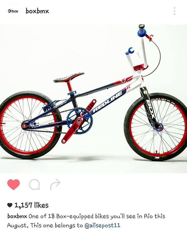 Repost via @boxbmx  Cheering on #TEAMUSA right there with ya' @boxcomponents  @alisepost11 bike is a beauty!!! #boxbmx #BoxComponents #racecomponents #USABMX  #BMX #GOUSA #GOALS #TEAMUSA #OLYMPICS #OLYMPICGAMES #RIO2016 #SUMMER2016 #pedal #bmxlife #bmx4life #bmxracing #bmxnews #bmxfamily #bmxkid #usa  Dealers Contact #TorcanoIndustries #USA 1 855-359-3339