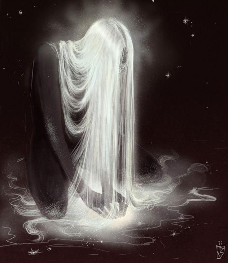 Bioluminescence by janey-jane.deviantart.com on @deviantART