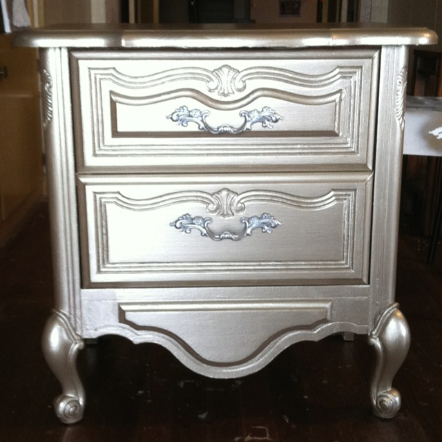 1000+ Ideas About Refinished Bedroom Furniture On