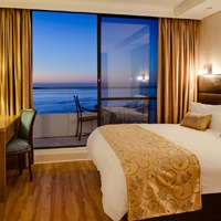 Cape Town - Protea Hotel President