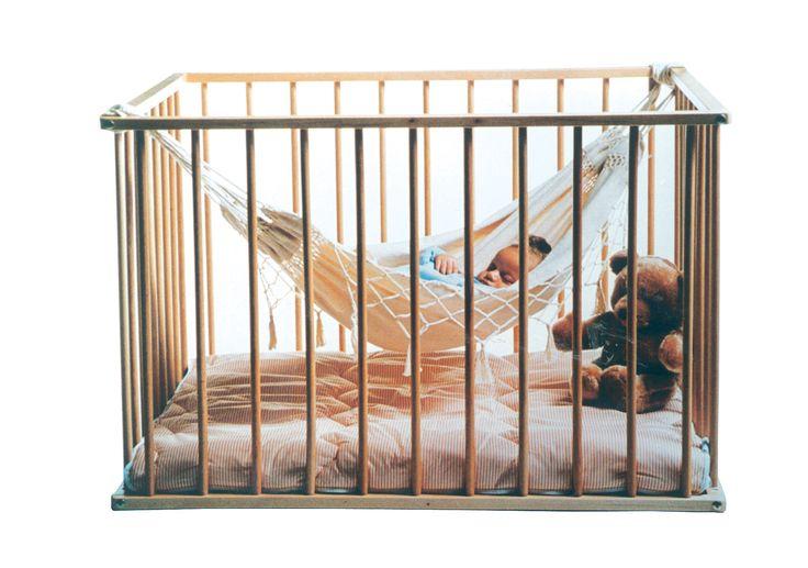 Babylonia Baby-Hängematte