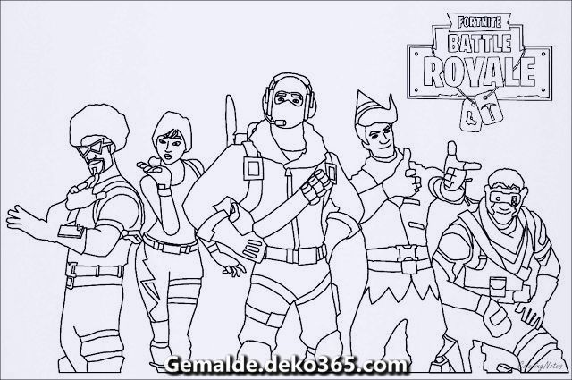 Einzigartige Und Kreative Fortnite Malvorlagen Battle Royale Star Coloring Pages Coloring Pages Cartoon Coloring Pages