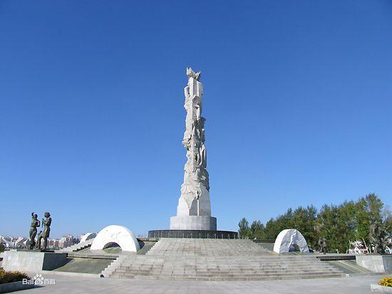 Changchun World Sculpture Park