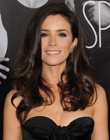 Abigail Spencer Hairstyle 2013