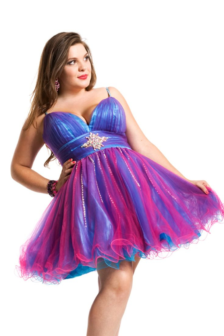 79 best images about Plus Size Prom Dresses on Pinterest | Prom ...