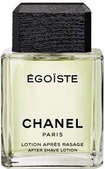 Chanel Egoiste After Shave