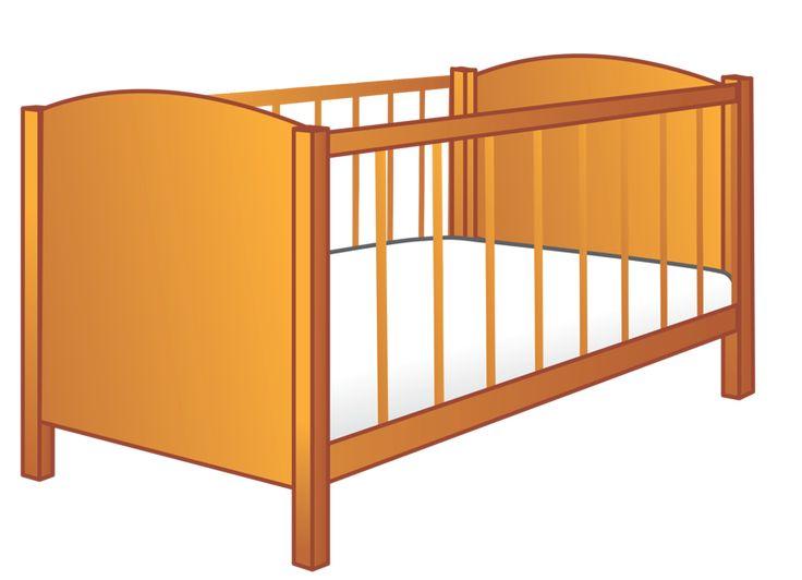 Кроватки в картинках
