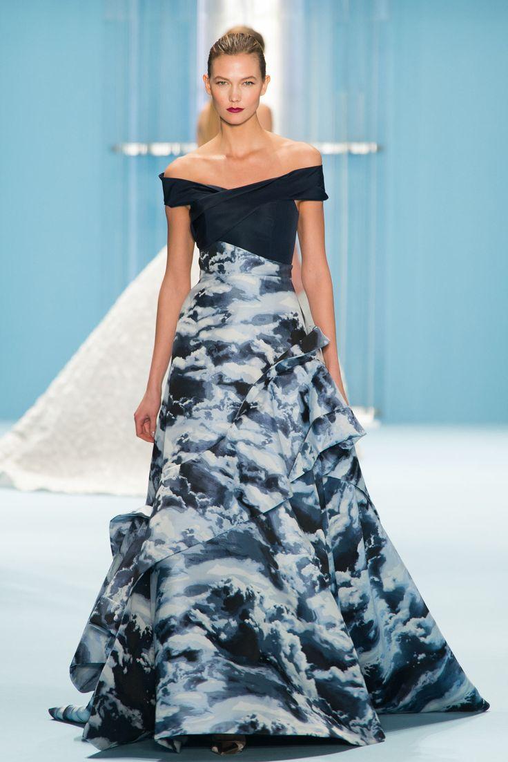 Carolina Herrera Fall 2015 Ready-to-Wear - Collection - Gallery - Style.com