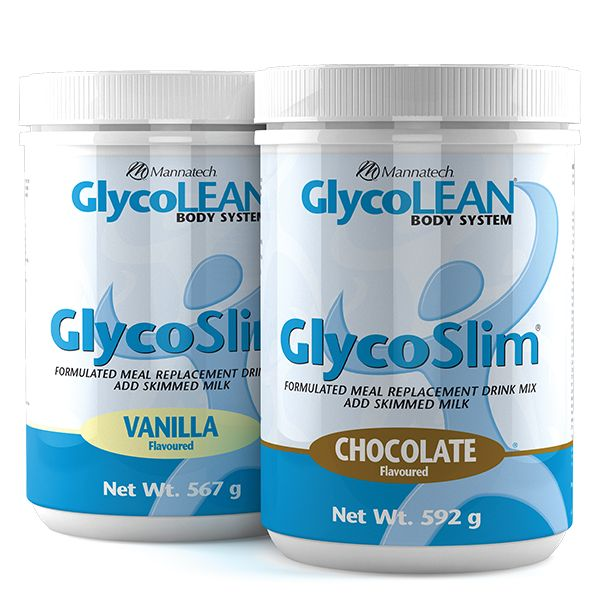 GlycoSlim is a nutritionally balanced quick meal or snack for those with a hectic lifestyle! It keeps you feeling full and satisfied so you'll snack less while the vanilla flavour helps satisfy those sweet cravings. http://au.mannatech.com/products/weight/glycoslim/