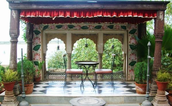 Ganges View hotel - Varanassi - India