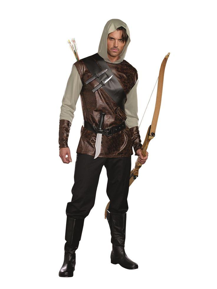 the huntsman adult mens costume costume