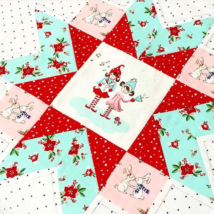 Pixie Noel Christmas print