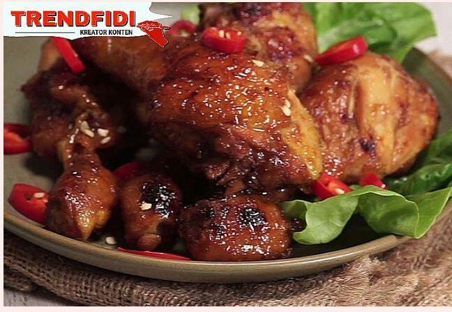 8 Resep Ayam Kecap Bango Cabe Ijo Mentega Enak Dan Empuk Resep Di 2020 Resep Ayam Resep Resep Makanan