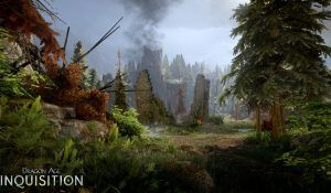 Dragon Age Inquisition PC Game Free Download Full Version