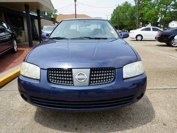 2006 Nissan Sentra 1.8 S (Gretna): QR Code Link to This Post 2006 *Nissan* *Sentra* *1.8 S* *4 Dr Sedan*. BAD CREDIT | NO CREDIT | FIRST…