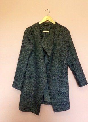 À vendre sur #vintedfrance ! http://www.vinted.fr/mode-femmes/autres-manteaux-and-vestes/33165465-veste-tweed-demi-saison-new-look