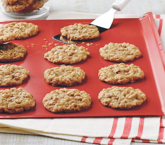 Biscuits fameux au gruau sur GruauQuaker.ca.