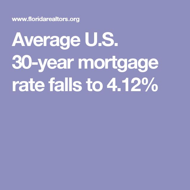 national average mortgage delinquency rates