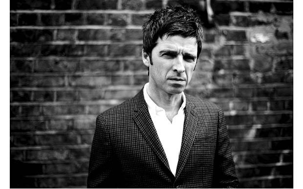 As a Londoner I should technically have been Team Blur, but my heart will always belong to Noel and Liam.