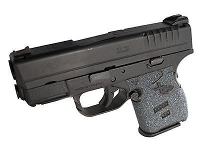 awesome Talon Grips for Springfield XDS 9mm & 45 Black Granulate Texture Grip Wrap 207G - For Sale Check more at http://shipperscentral.com/wp/product/talon-grips-for-springfield-xds-9mm-45-black-granulate-texture-grip-wrap-207g-for-sale/