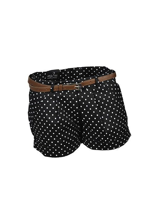 Shorts Pois. Italian Style. Made in Italy. BUY IT NOW ON www.dezzy.it!