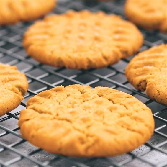 Delicious Ideas For Baking Cookies At Home Best Peanut Butter