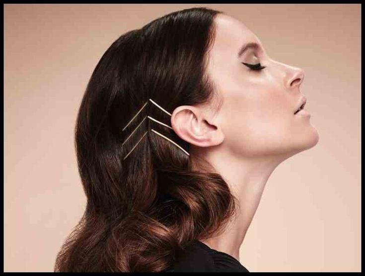 Festliche Frisuren: Über 40 Festfrisuren selber machen – Bilder – Jolie