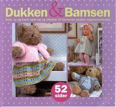 Dukken & Bamsen - Mariann Vendelbo Borregaard - Веб-альбомы Picasa