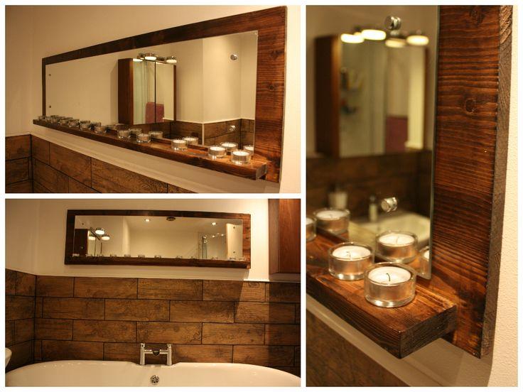 40 Best Natural Wood Spa Feel Bathroom Images On Pinterest Pleasing B And Q Bathroom Design Design Decoration