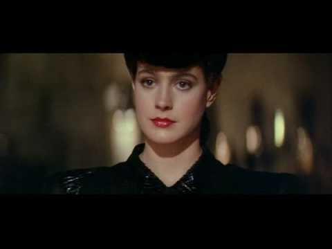 Original Blade Runner trailer  *goosebumps*