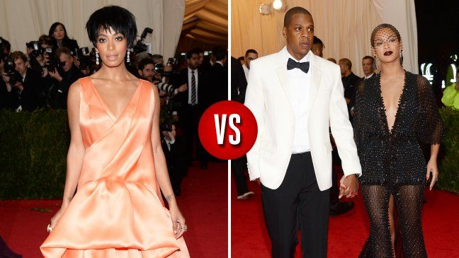 Beyonce, Jay Z, Solange Break Silence on Elevator Fight: 'Our Family Has Worked Through It'