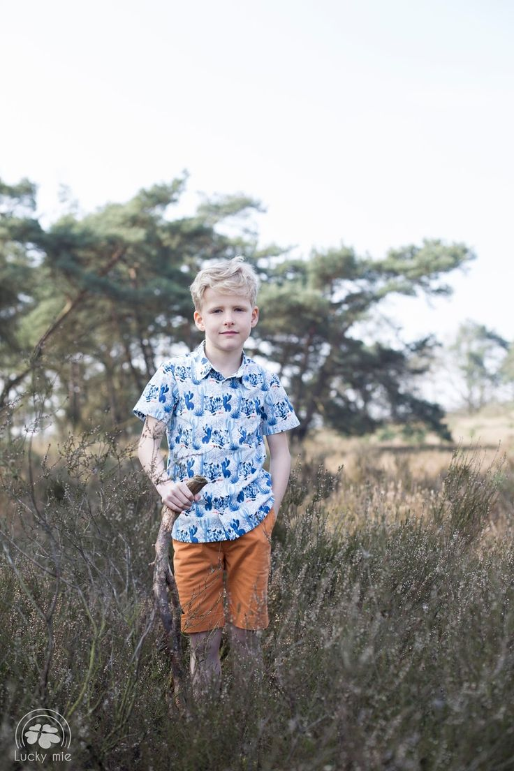 Theo by Lucky Mieke