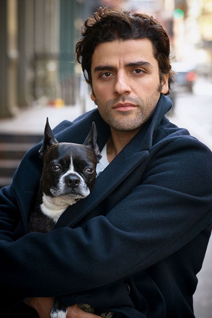 Oscar Isaac photographed by Mark Seliger for Rolling Stone Magazine. (May 18, 2016)