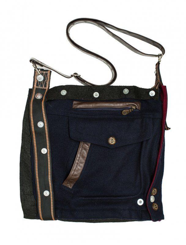 To TOrebka (proj. MisZmASz recycling fashion), do kupienia w DecoBazaar.com