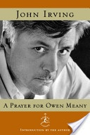 a fantastic book!Worth Reading, Prayer, Best Friends, Book Worth, Modern Libraries, Favorite Book, John Irving, Owens Meany, Foul Ball