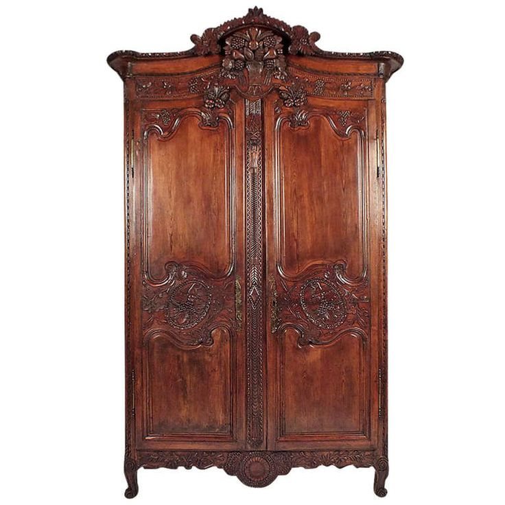 Contemporary Normandie 945: 1000+ Ideas About French Armoire On Pinterest