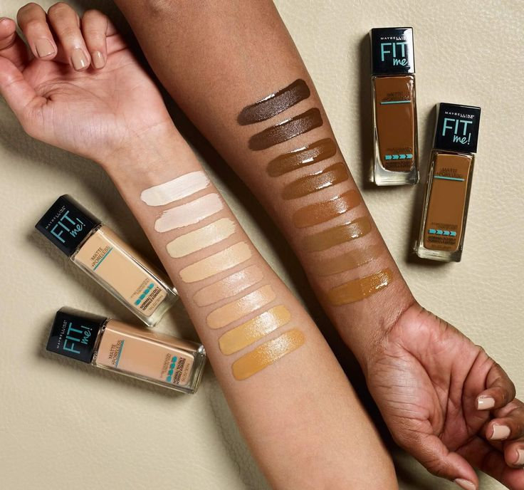 """♢ on Twitter: """"@Maybelline @Walmart look at those GLORIOUS dark shades bless y'all"""""""