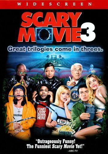 Scary Movie 3 [DVD] [2003]