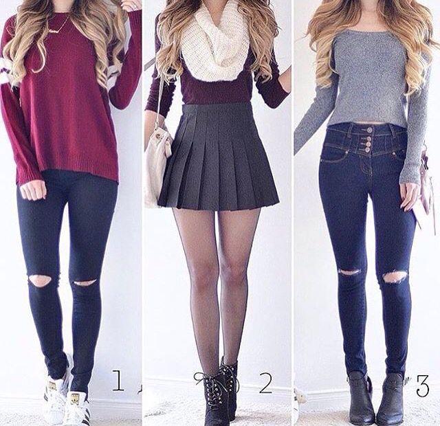 1,2 or 3?