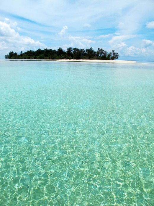 Karimunjawa Islands are not the easiest of places to visit, which has helped to preserve their special character and nat...