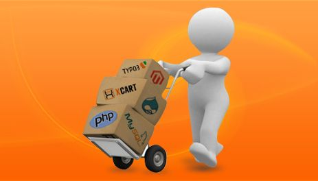 Shopping cart is a feature of eCommerce system. Using shopping cart system, online retailing store can be easily created.