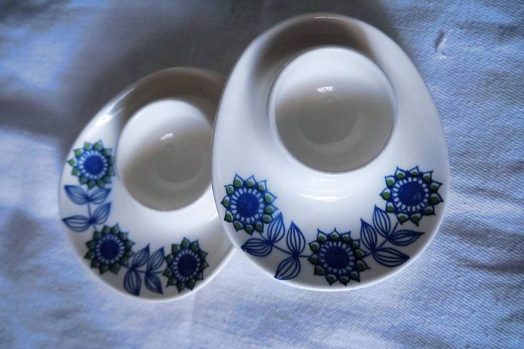 Pernille Figgjo eggeglass. Egg cup